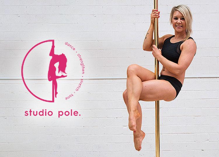 Studio Pole