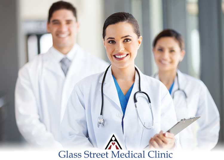 Glass Street Medical Clinic
