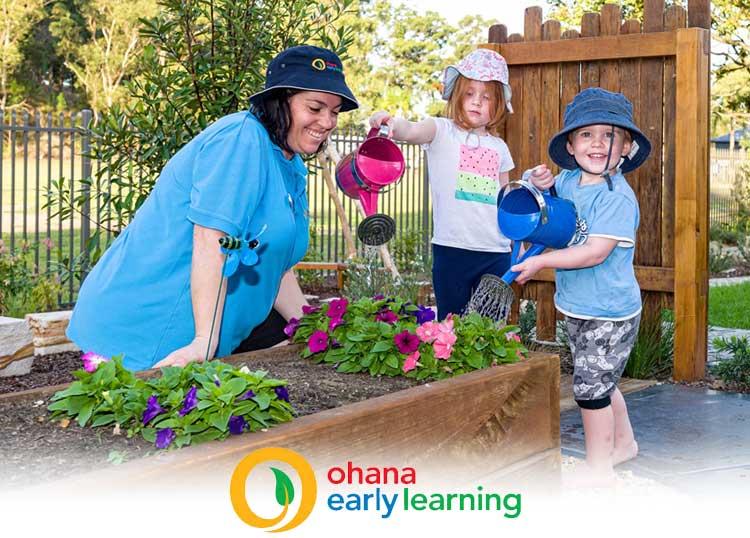 Ohana Early Learning