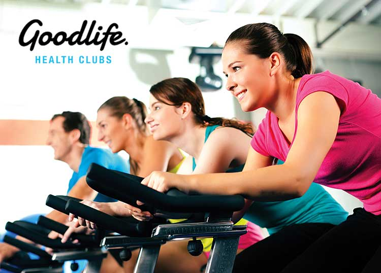 Goodlife Health Clubs Balwyn