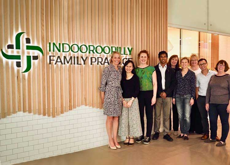 Indooroopilly Family Practice