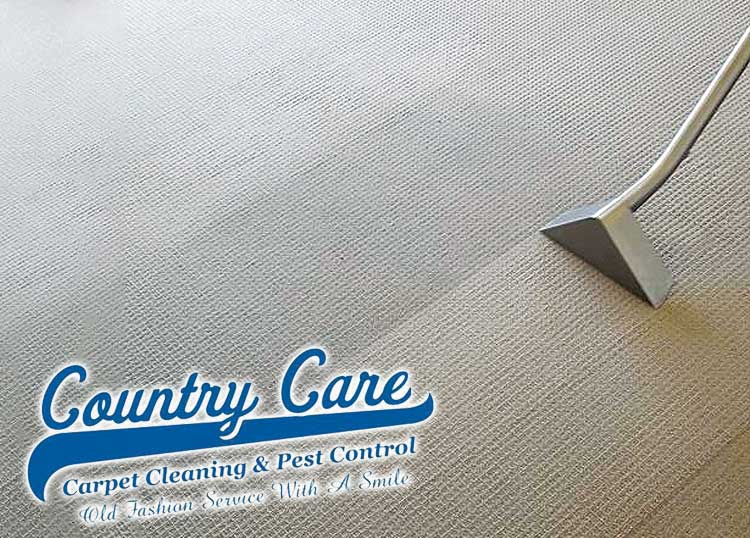Country Care Carpet Cleaning