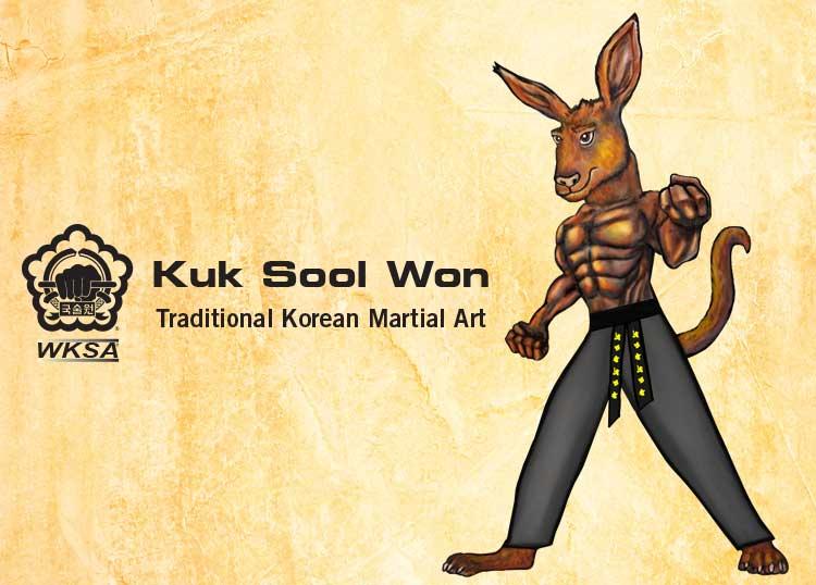 Kuk Sool Won of Northern Perth