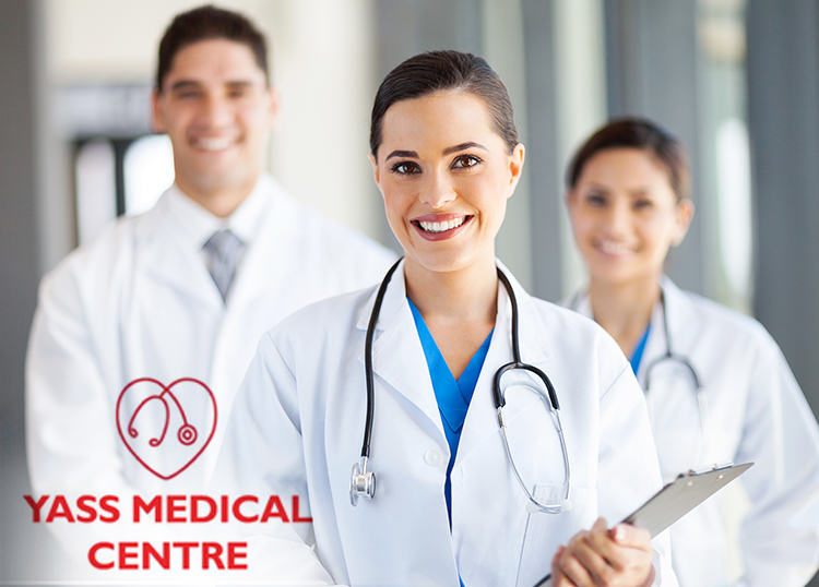 Yass Medical Centre