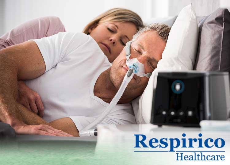 Respirico Healthcare