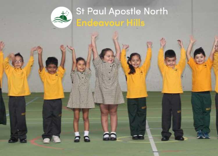 St Paul Apostle North School