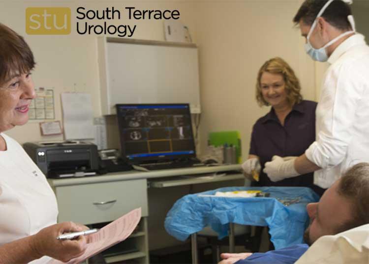 South Terrace Urology