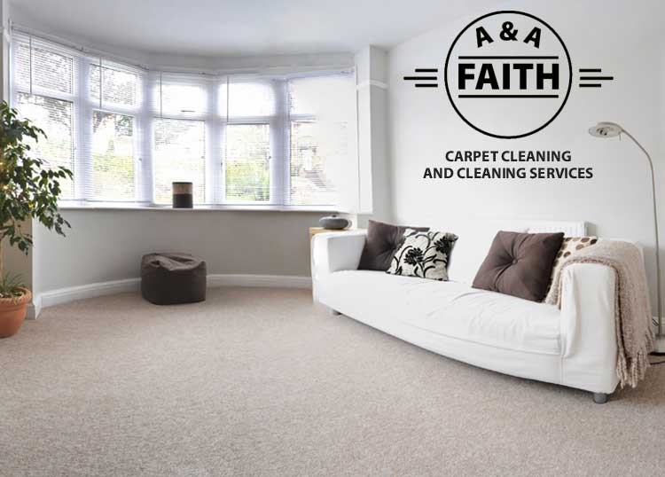 A&A Faith Carpet Cleaning Services