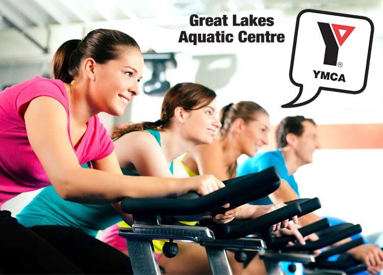 Great Lakes Aquatic Centre