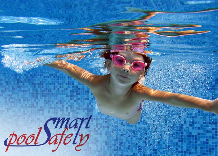 Smart Pool Safety
