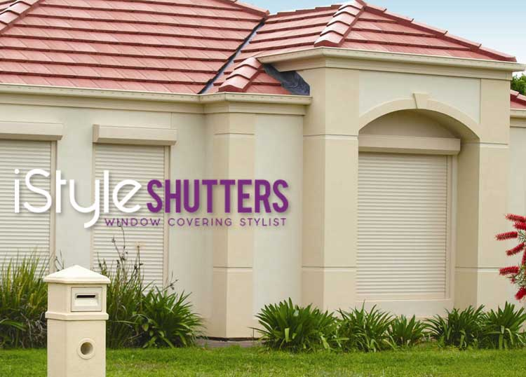 iStyle Shutters