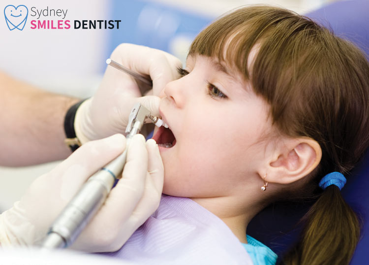 Sydney Smiles Dentist