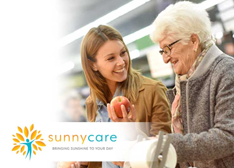 Sunny Care Home Services