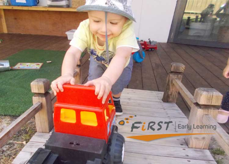 First Early Learning