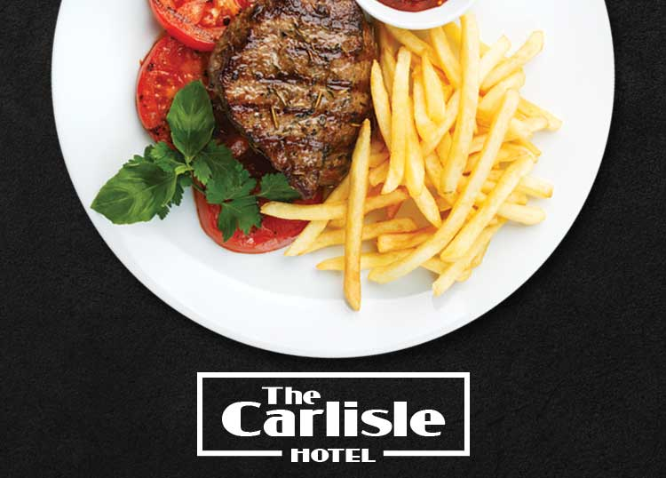 The Carlisle Hotel