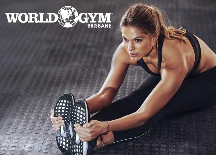 World Gym Brisbane