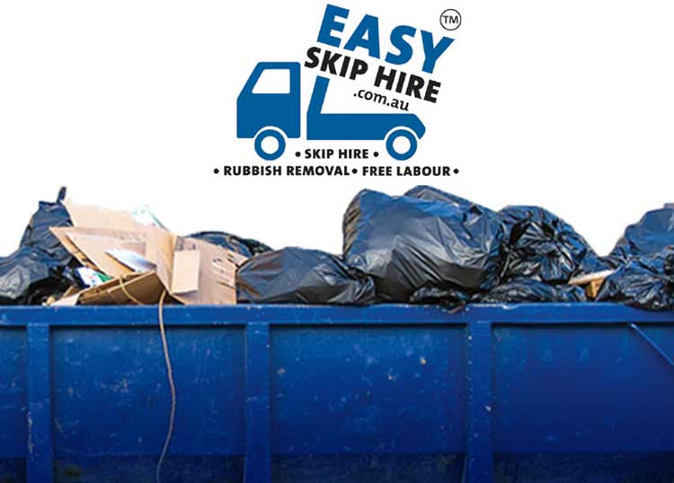 Easy Skip Hire - Anthony Rees