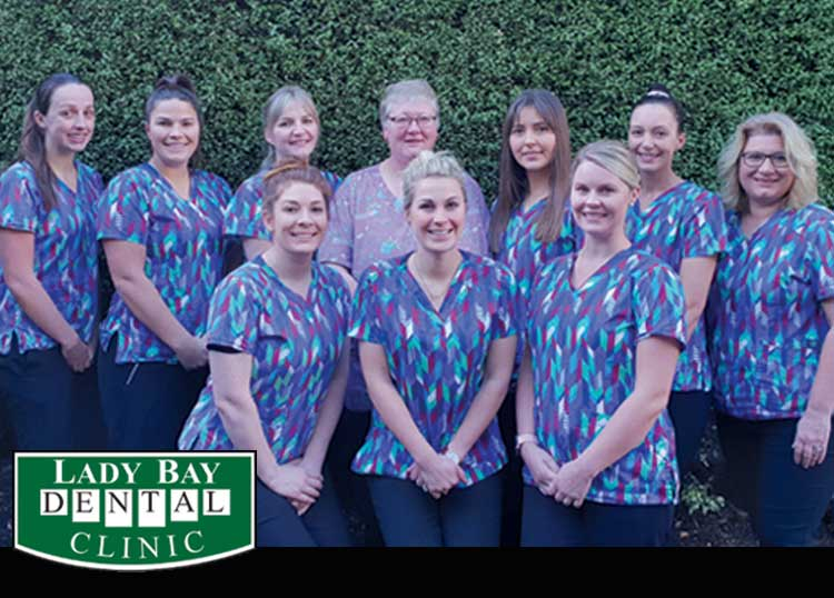 Lady Bay Dental Clinic