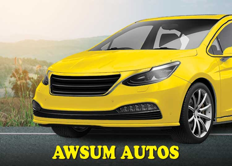 Awsum Autos