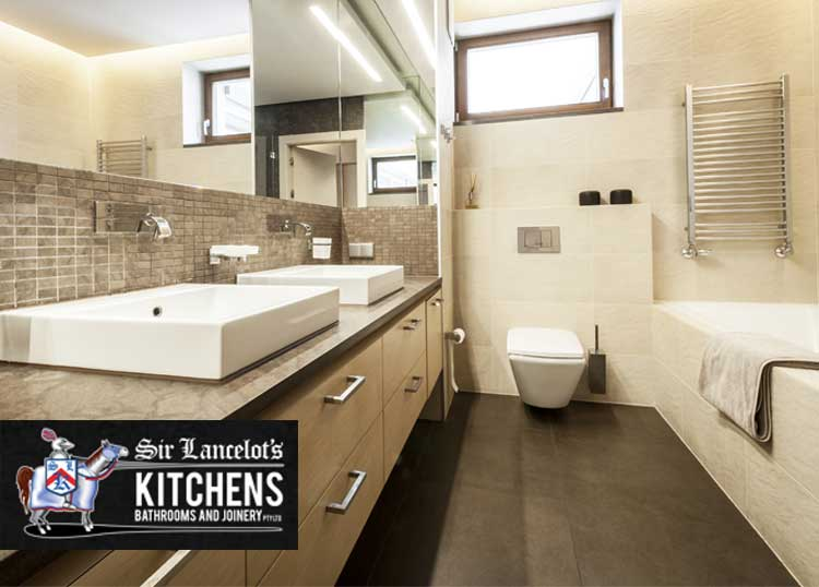 Sir Lancelot's Kitchens Bathrooms and Joinery