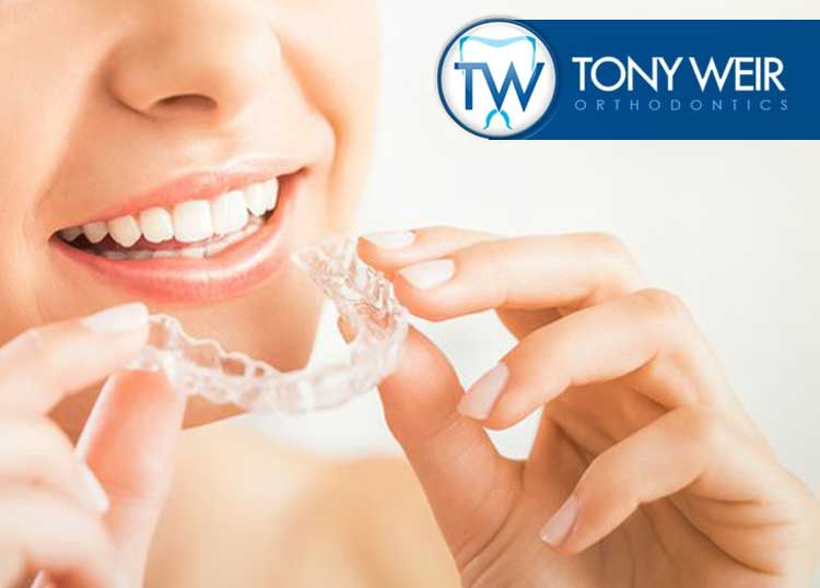 Tony Weir Orthodontics