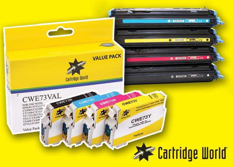 Cartridge World Essendon