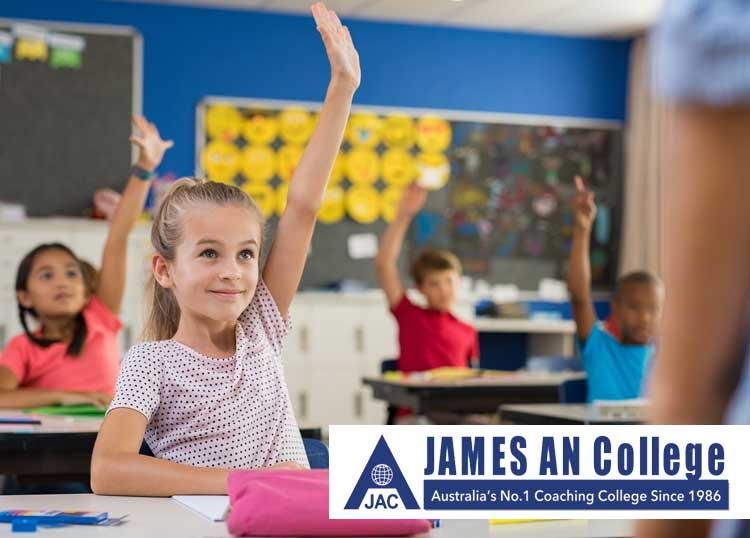 James An College