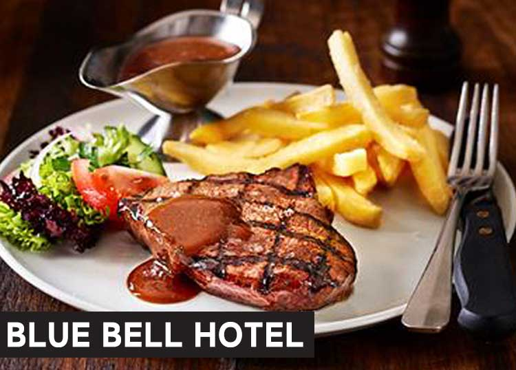 Blue Bell Hotel