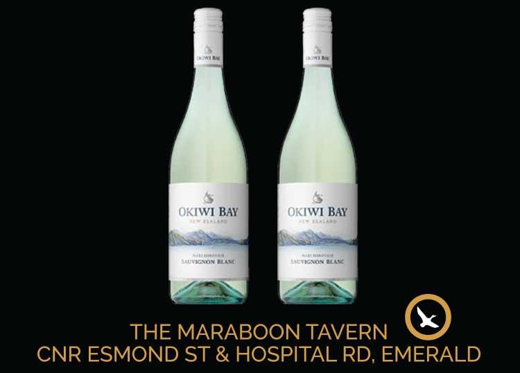 The Maraboon Tavern