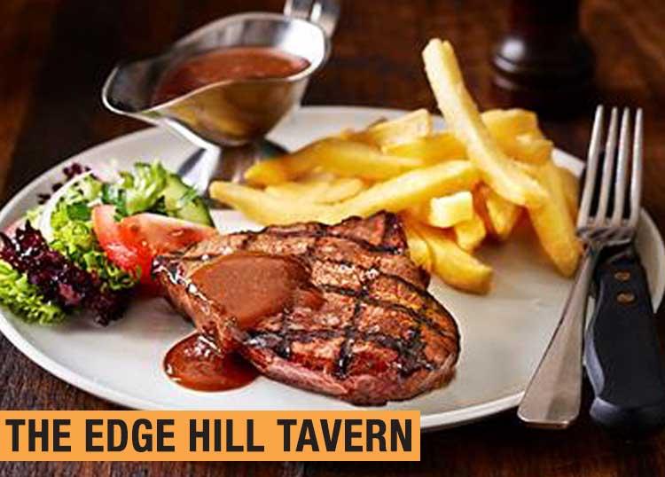 The Edge Hill Tavern