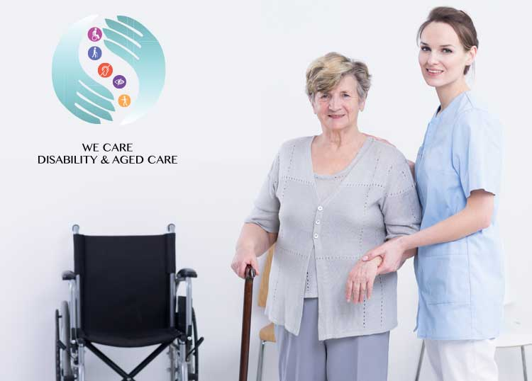 We Care Disability And Aged