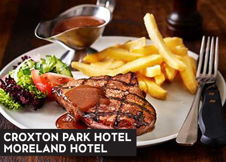 Croxton Park Hotel and Moreland Hotel