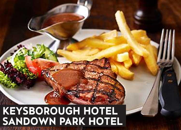 Keysborough Hotel and Sandown Park Hotel