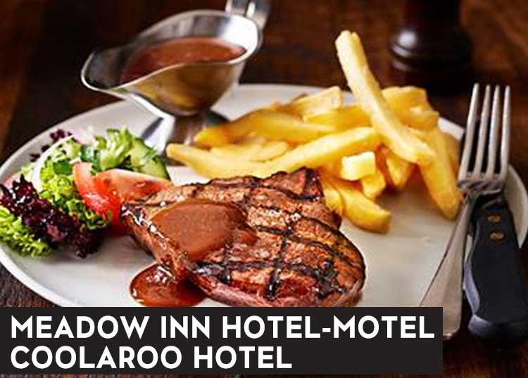 Meadow Inn Hotel - Motel and Coolaroo Hotel