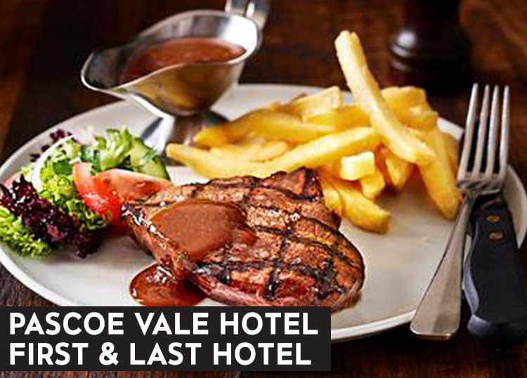 Pascoe Vale Hotel and First and Last Hotel
