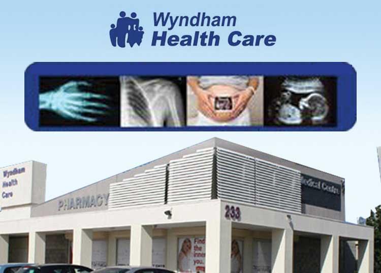 Wyndham Health Care