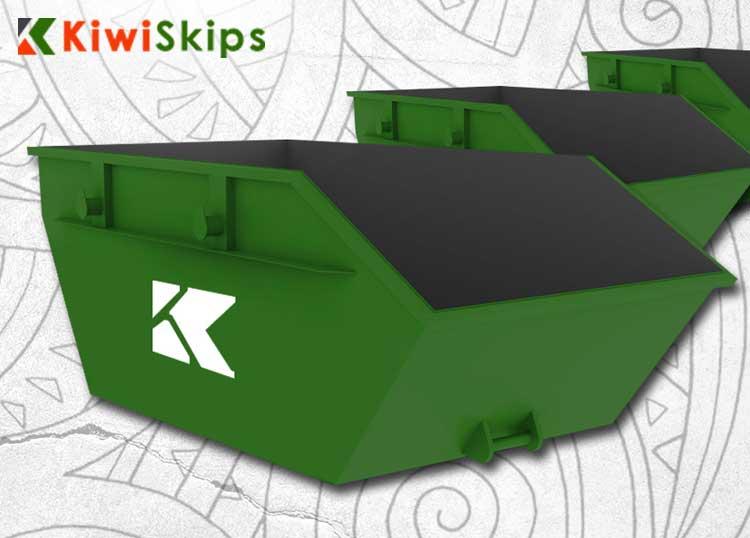 Kiwi Skip Bins