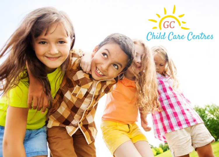 GC ChildCare centres
