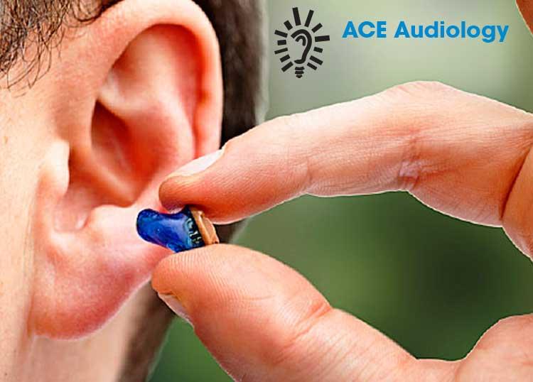Ace Audiology