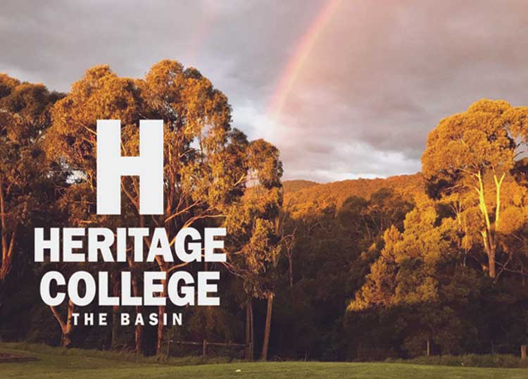 Heritage College The Basin