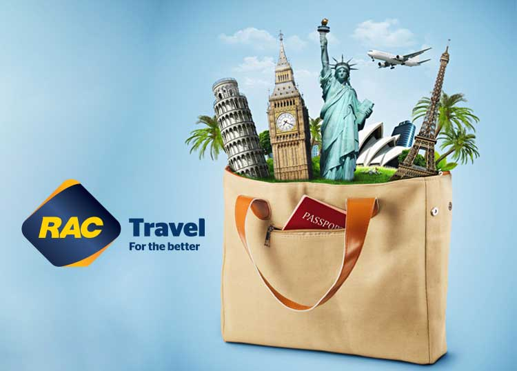 Rac Travel and Tourism