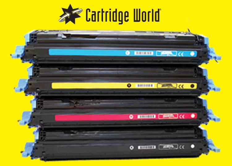 Cartridge World Merimbula