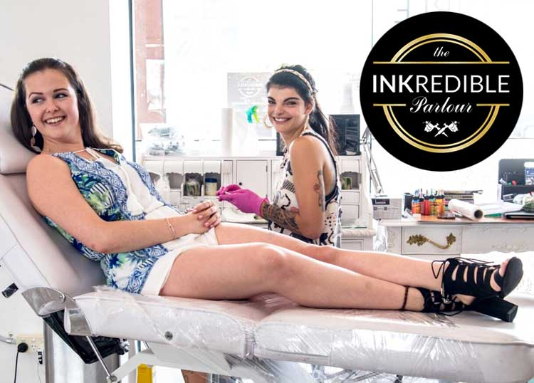 The Inkredible Parlour