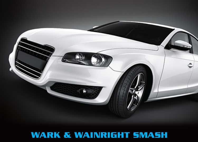 Wark and Wainwright Smash Repairs