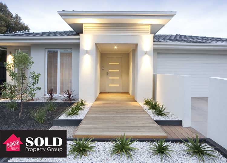 Sold Property Group