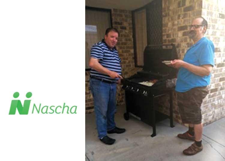 Nascha Inc