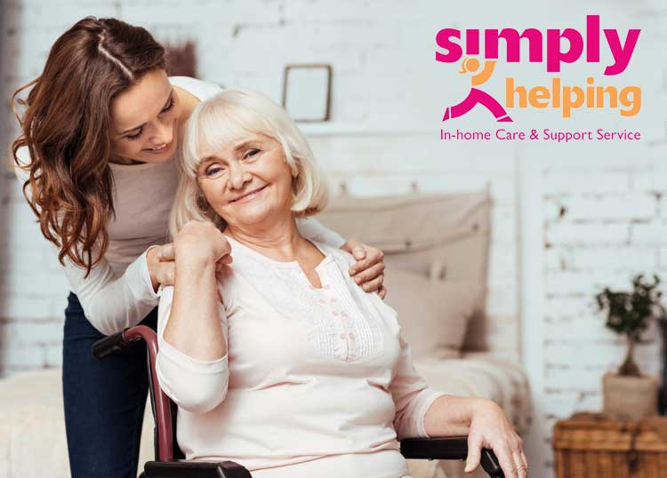 Simply Helping Gippsland South & West