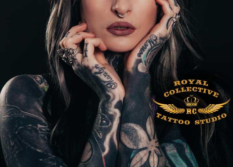 Royal Collective Tattoo Studio