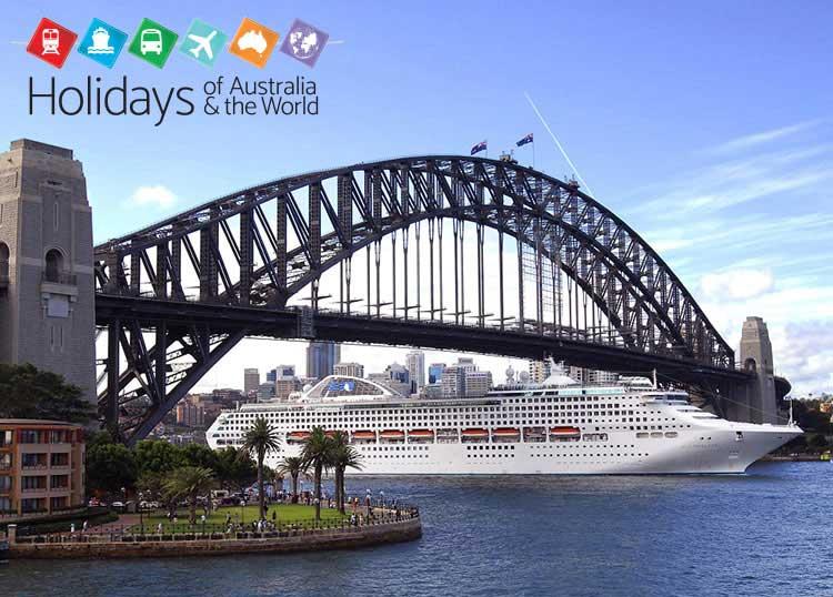 Holidays of Australia and the World