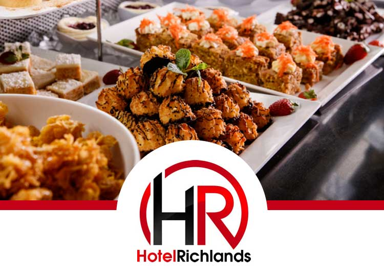Hotel Richlands